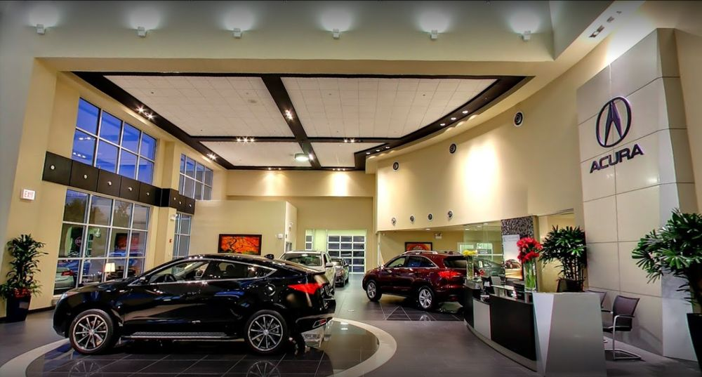 McGrath Acura Of Downtown Chicago