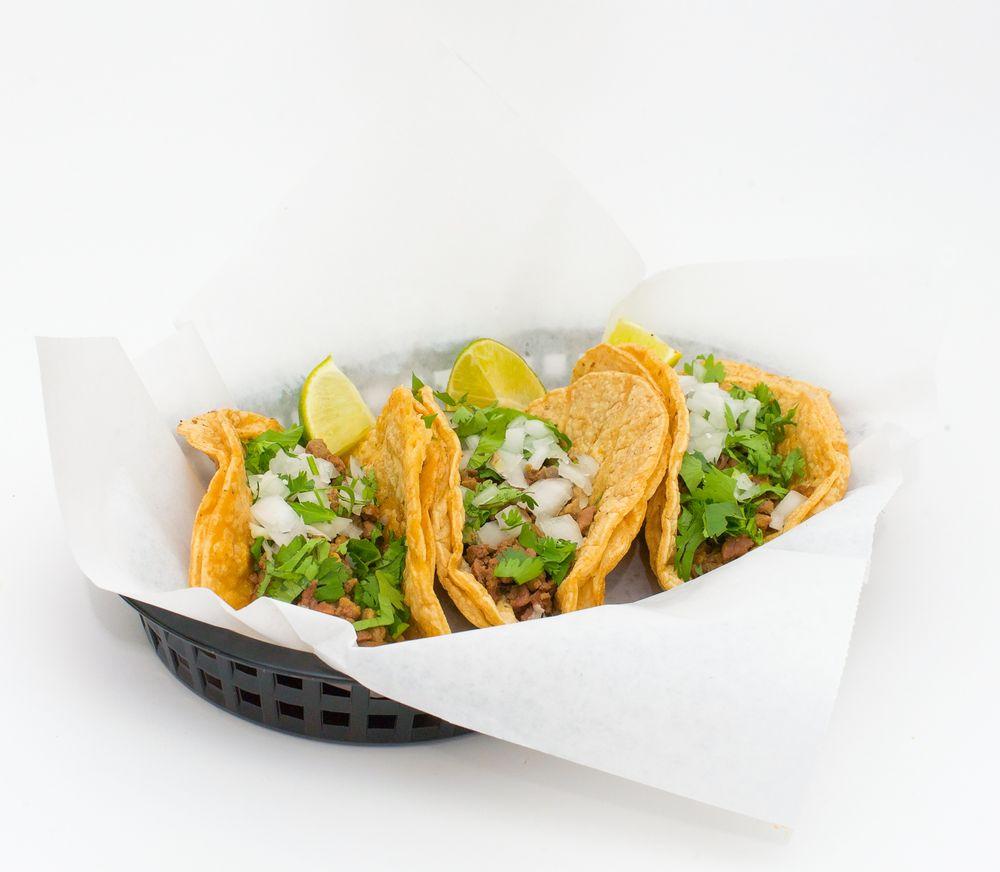 Social Spots from Tony's Tacos Downtown