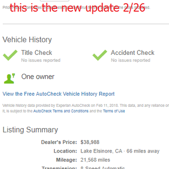 Photo Of Lake Elsinore Chrysler Dodge Jeep Ram Ca United States