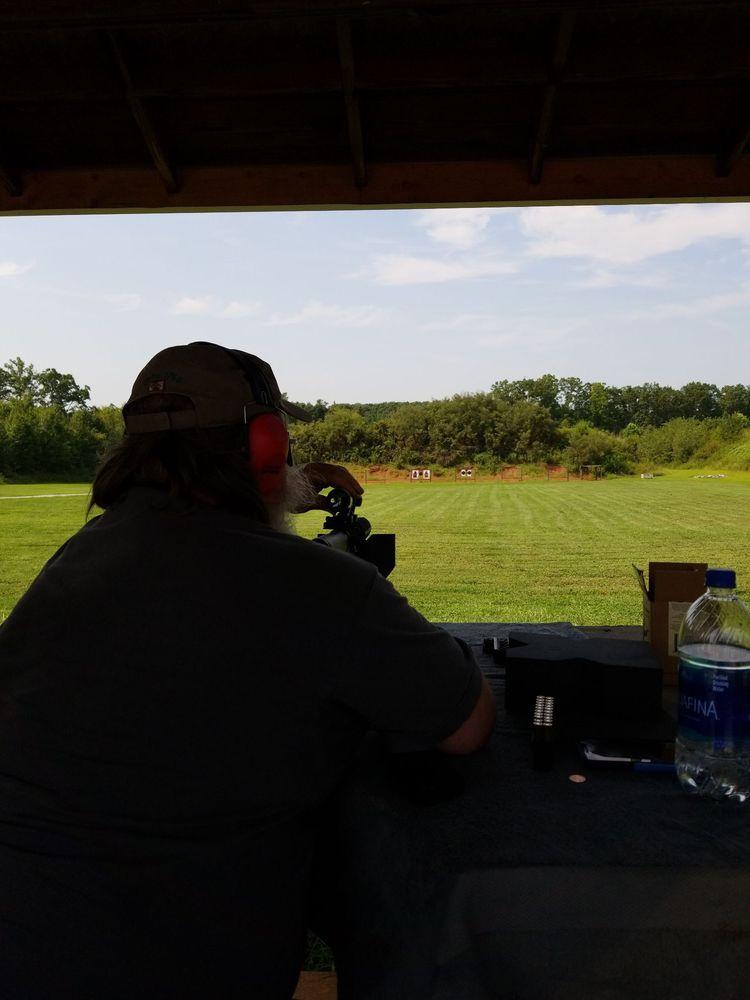 Rowan County Wildlife and Gun Club: 650 Majolica Rd, Salisbury, NC