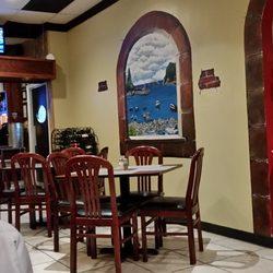 Photo Of Lucia S Italian Ristorante Herndon Va United States Dining Area