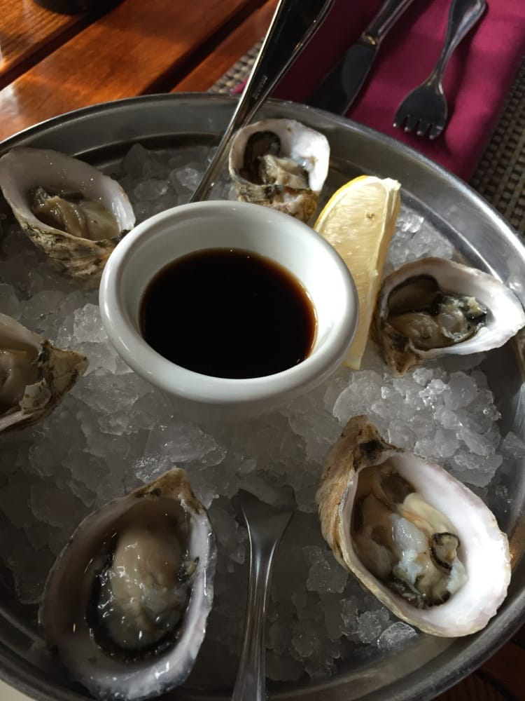 My my favoriteoysters yelp for Uncle s fish market grill