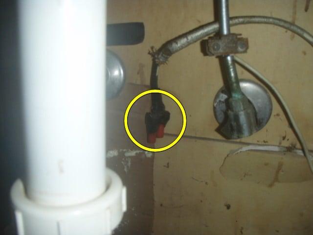 Trey Cross Home Inspections: 2779 San Angelo, Ingleside, TX