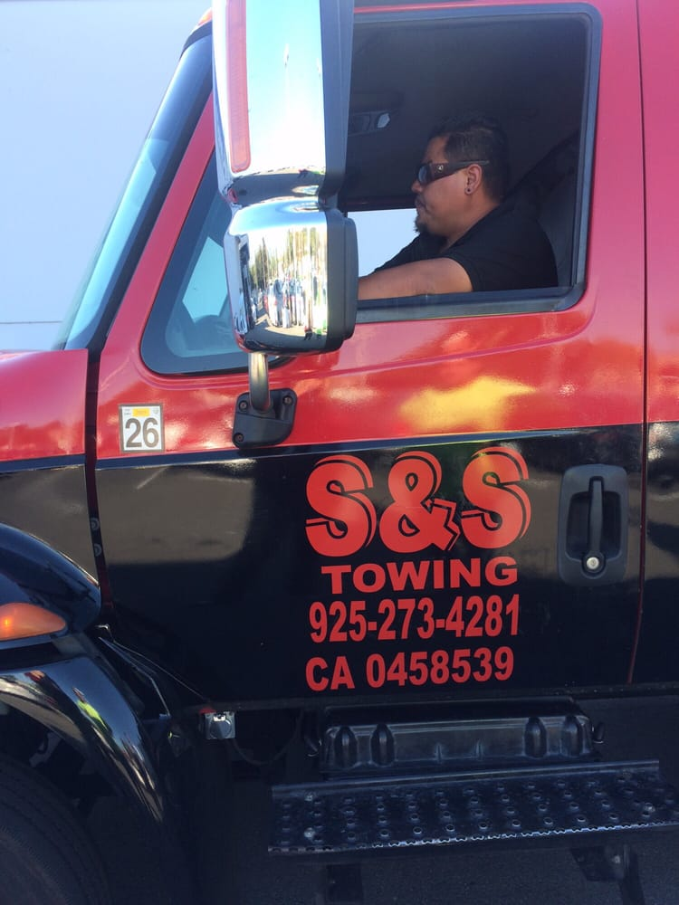 When I wouldn\'t pay him an extra $70 cash over my roadside service ...