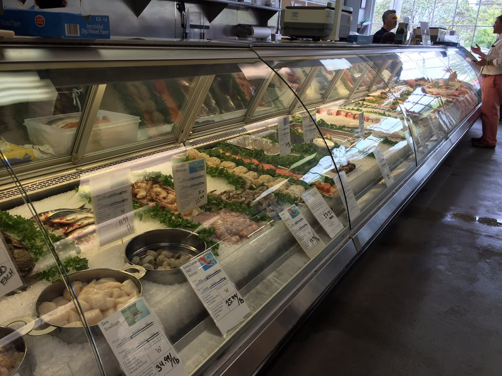 Beautiful yelp for Fish market ct