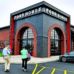 Photo Of The Pour House North Wales Pa United States