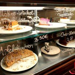 Kaffee Zeit Raum 19 Fotos Cafe Bundesallee 93 Schoneberg