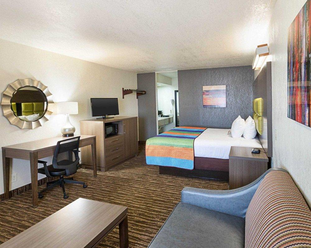 Quality Inn San Angelo: 4613 S Jackson St, San Angelo, TX