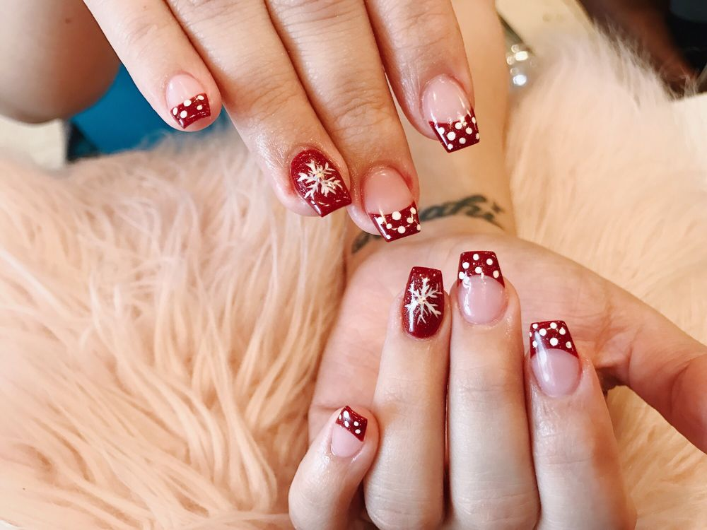 Nails By Jesse - Yelp
