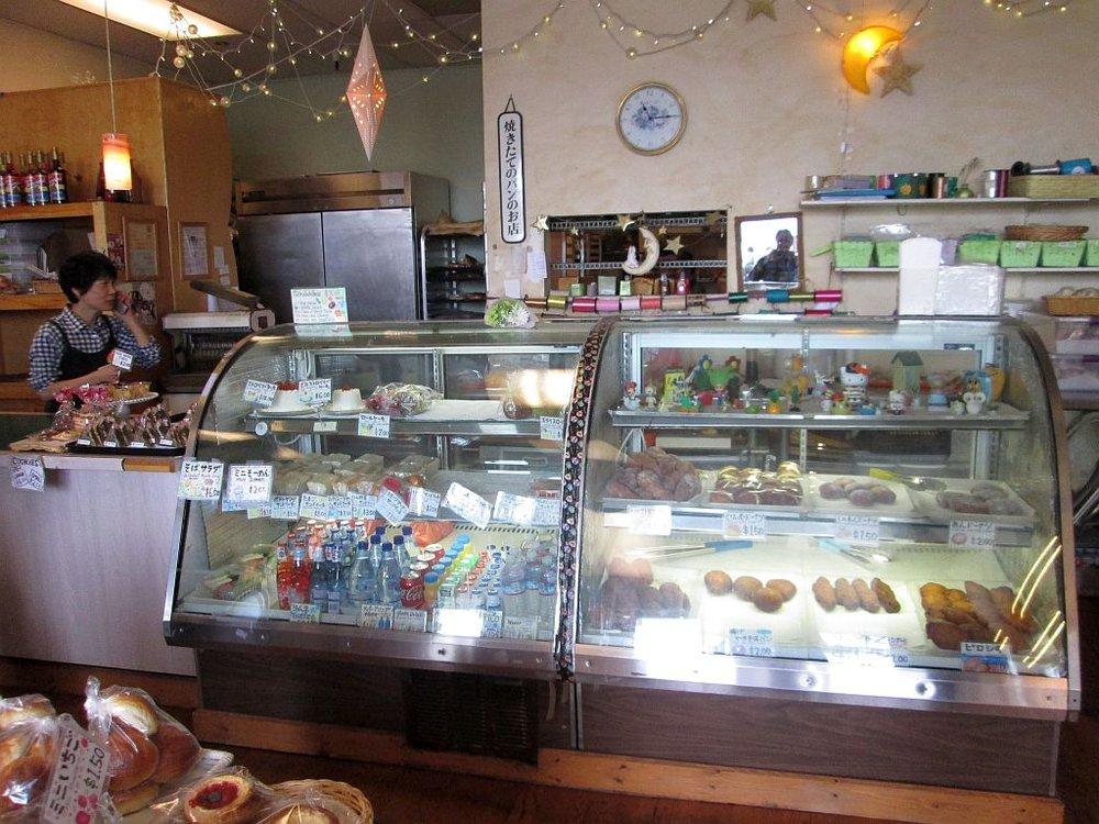 Clover Bakery Cafe San Jose Ca