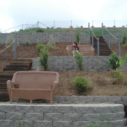 Photo Of Lopez Landscape Contractor   San Diego, CA, United States.