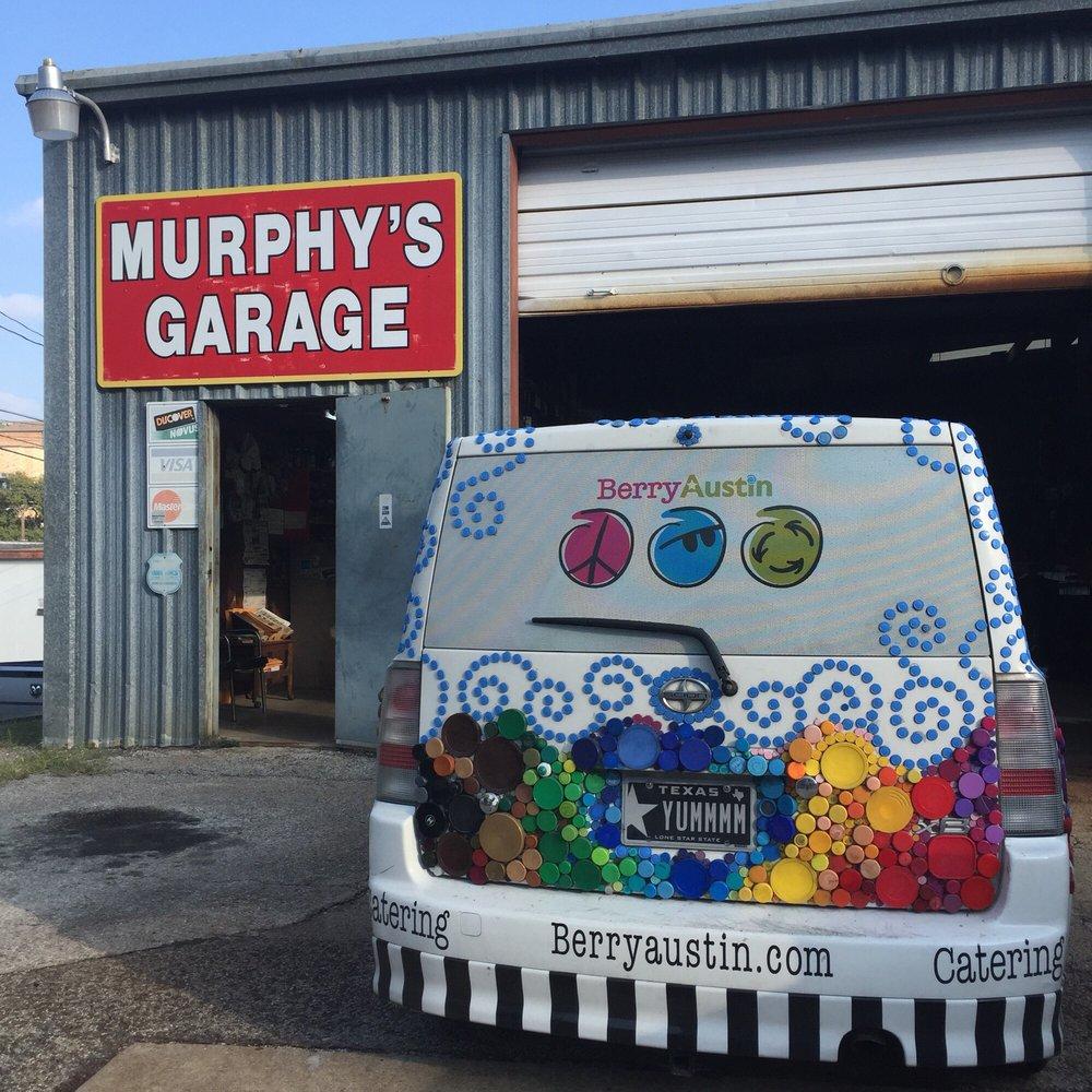 Murphy s garage 10 avis r paration auto 3801 wadford for Garage des paluds avis