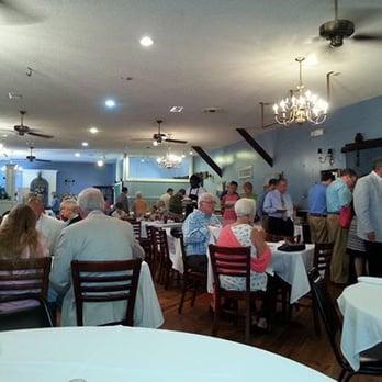 Photo Of Railway Restaurant Lake City Sc United States Sunday Buffet