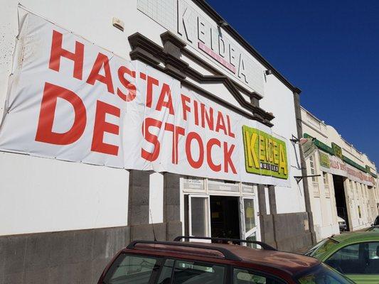 De Keidea Tiendas Calle Tenderete18ArrecifeLas Muebles 8Own0XPk