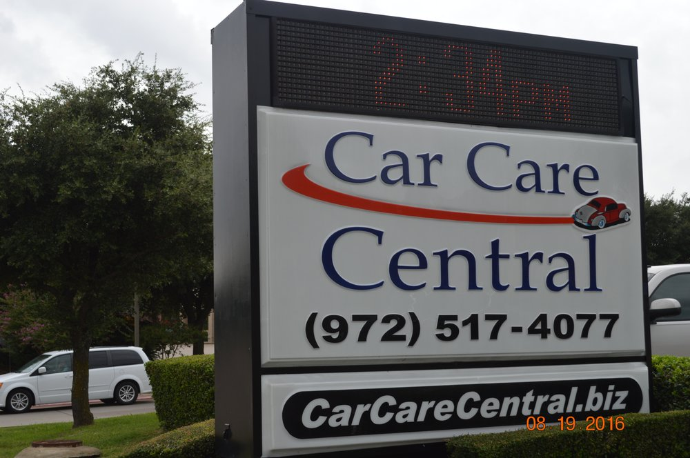 car care central	  Car Care Central Plano - 28 Reviews - Auto Repair - 7013 Alma Dr ...