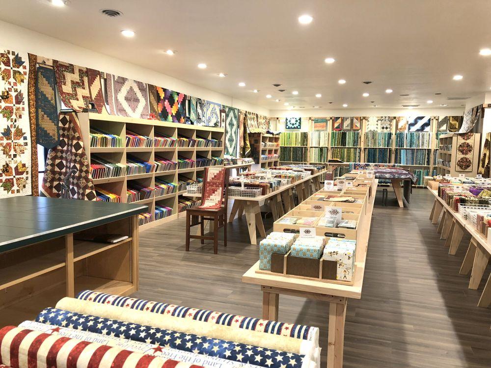 Jordan Fabrics: 1595 NE 6th St, Grants Pass, OR