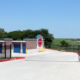 Photo Of Lewisville Self Storage Tx United States Specializing In Both