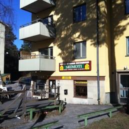 otäck indisk avsugning nära Stockholm