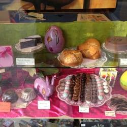 Elly Seidl Pralinenspezialit Ten Candy Stores Pasing