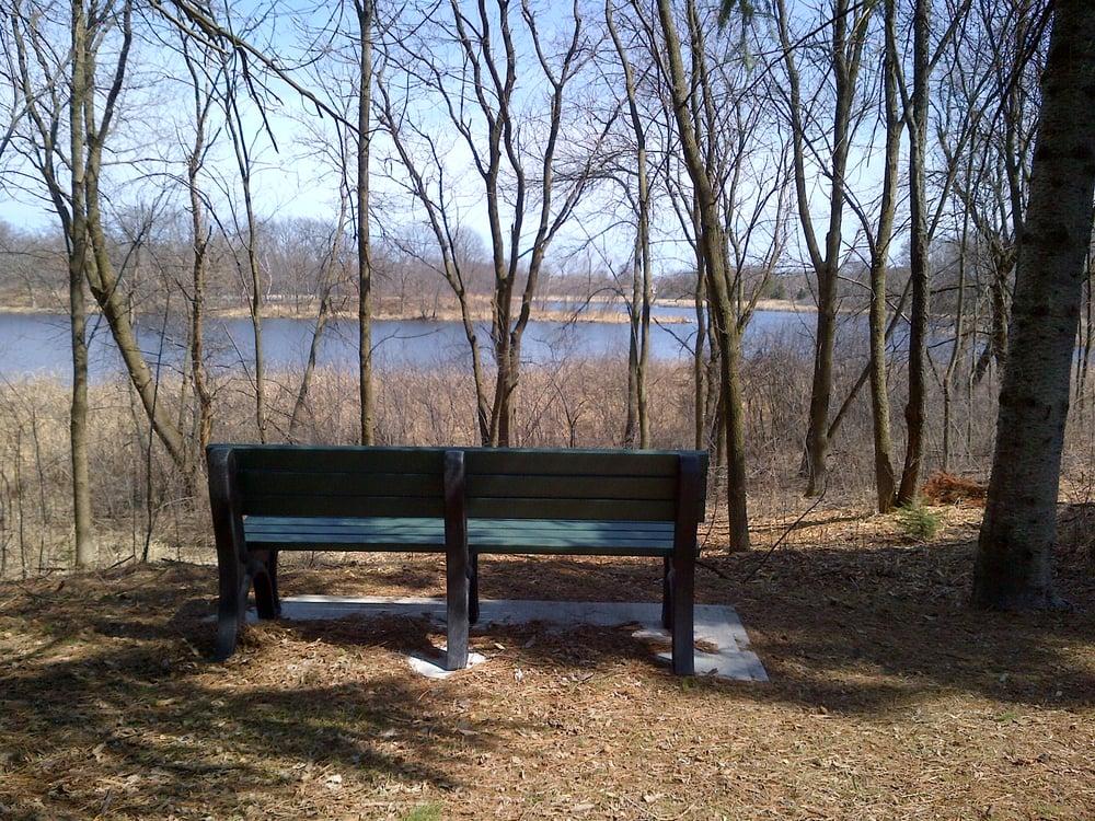 Oakdale'nature Center