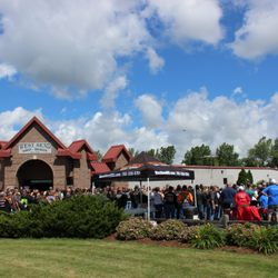 Harley Davidson Dealers In Wisconsin >> West Bend Harley-Davidson - Motorcycle Dealers - 2910 W Washington St, West Bend, WI - Phone ...