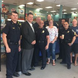 Cocoa Beach Police Department Fl