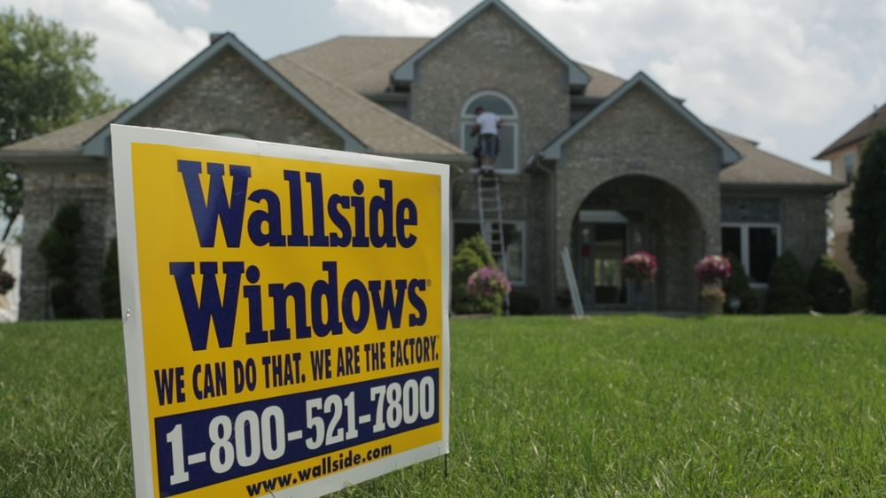Wallside Windows: 27000 Trolley Industrial Dr, Taylor, MI