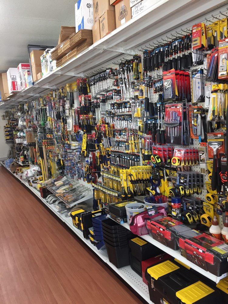El Cajon Hardware: 1777 E Main St, El Cajon, CA