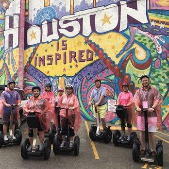 Houston Historical Tours Reviews