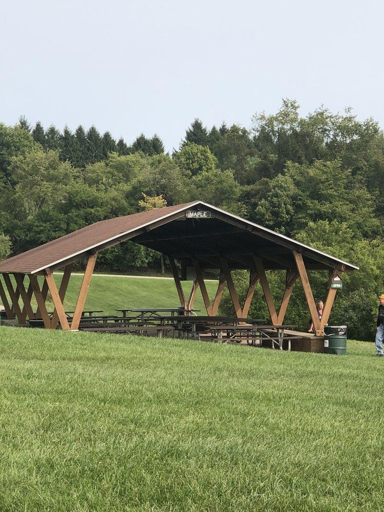 Oak Hollow Park/Lake: 2198 Oak Hollow Park, Irwin, PA