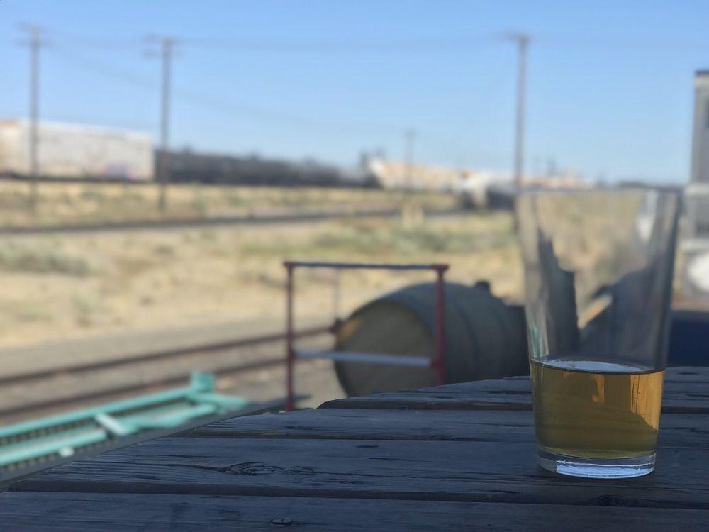 Ordnance Brewing: 405 N Olson Rd, Boardman, OR