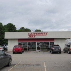 University Tire - 16 Photos & 13 Reviews - Tires - 1170