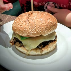 Gourmet Burger Kitchen - 17 Photos & 18 Reviews - American ...