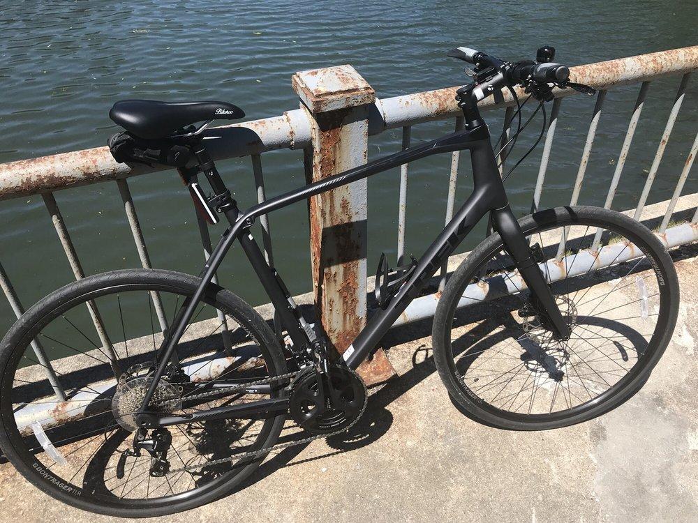 Danny's Cycles - Pelham Manor: 101 Secor Ln, Pelham Manor, NY