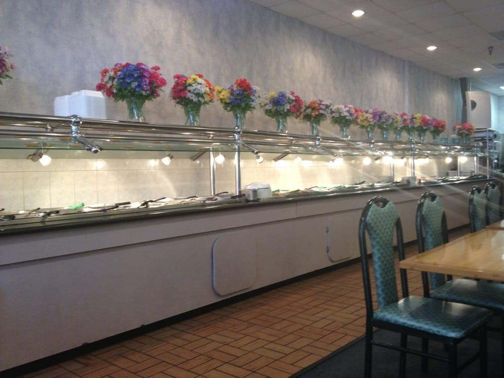 Buffet In Dade City Fl
