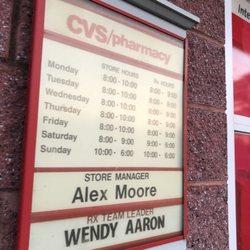 cvs pharmacy drugstores 315 main st trussville al phone