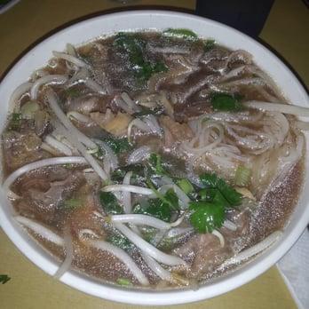 Pho Ty Restaurant Hayward Ca