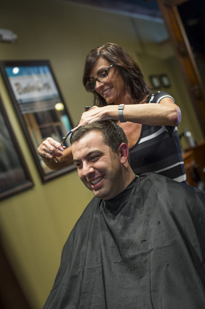 For The Best Mens Haircut In Charlotte Be Sure To Check Our Shear