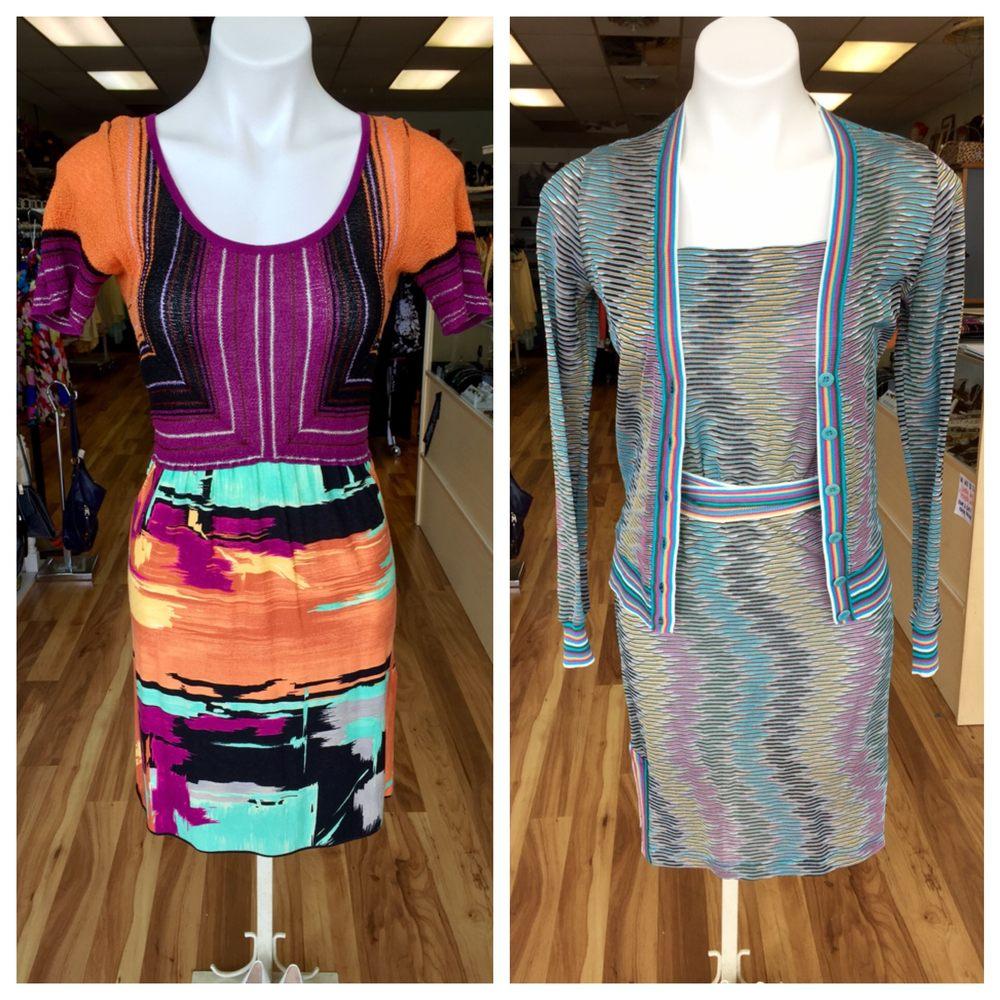 Designer Resale Boutique: 344 Mid Rivers Mall Dr, Saint Peters, MO