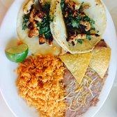 Allan's Authentic Mexican Restaurant
