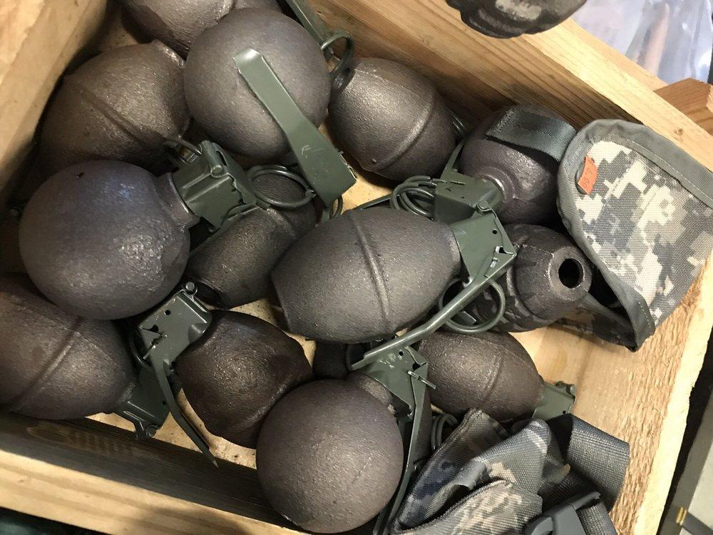 The Army Navy Store: 6000 66th St N, Saint Petersburg, FL