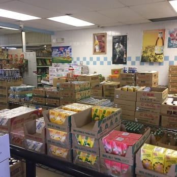 Asian grocery stores tampa