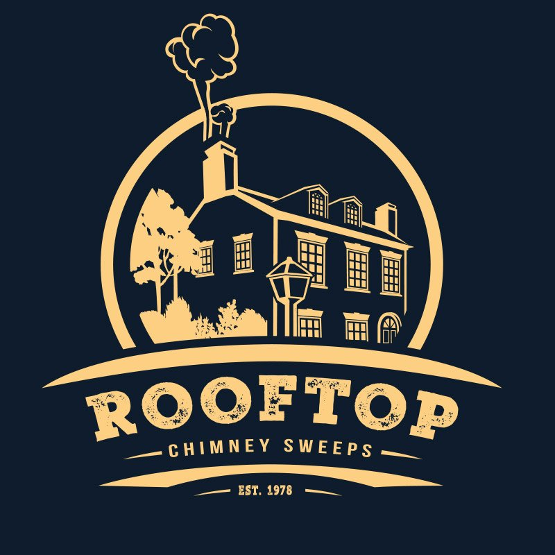 Rooftop Chimney Sweeps: 3707 Saunders Ave, Richmond, VA