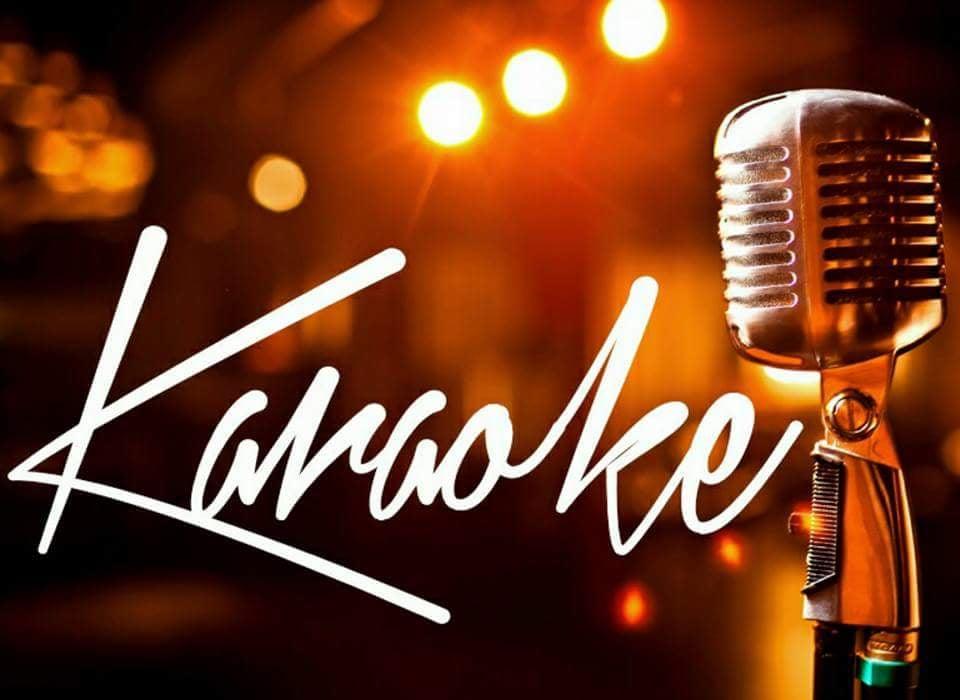 karaoke party login