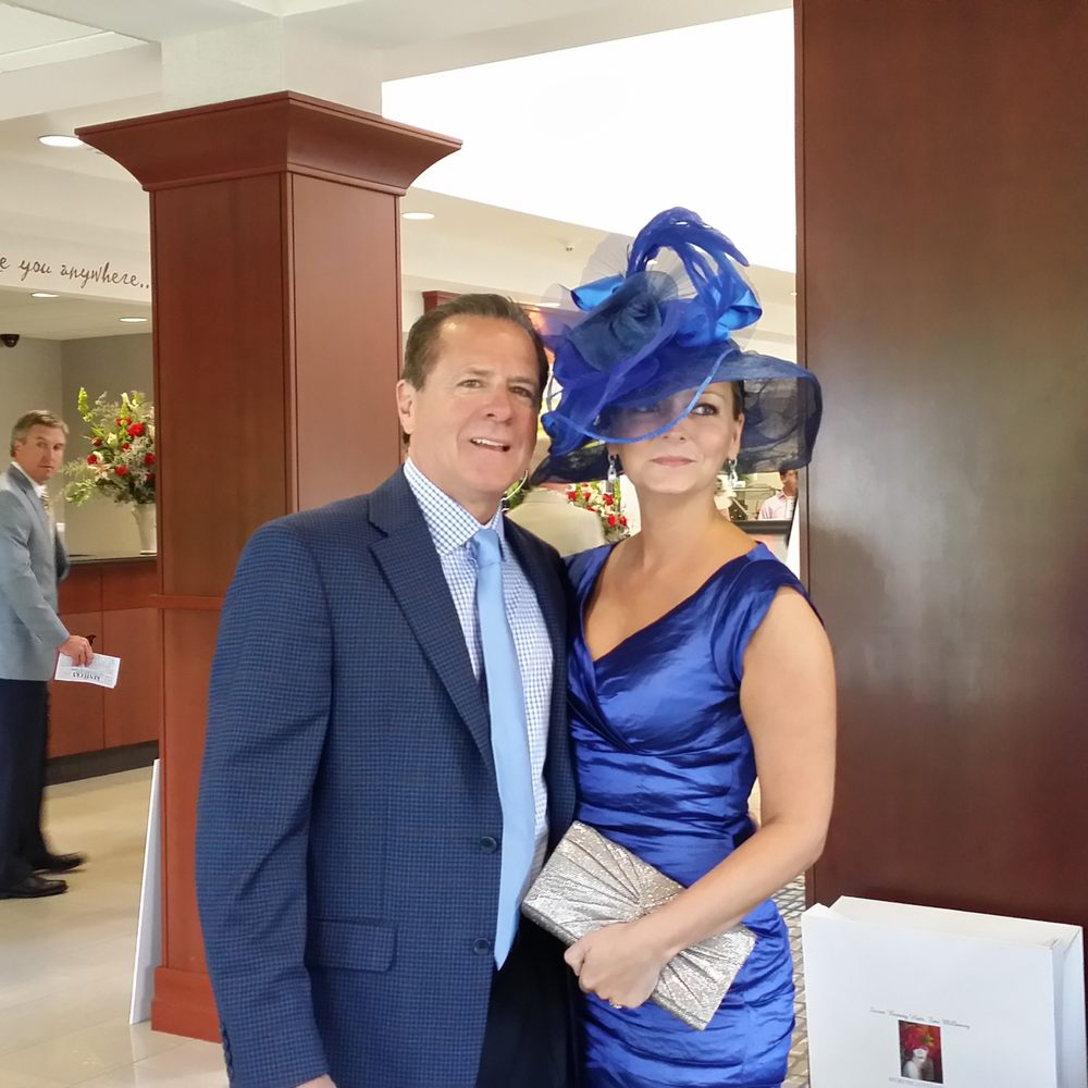 Kentucky Derby Hats Too!  Secret Beauty Hats