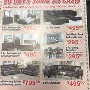 Hidden Gem Photo Of Cost Rite Furniture   Vallejo, CA, United States ...