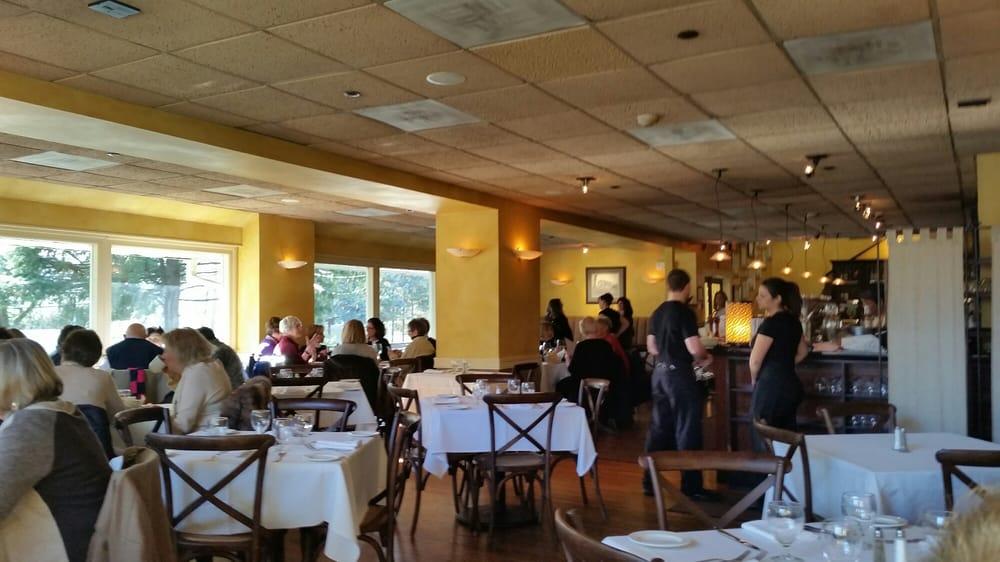 Italian Restaurants In Washington Nj