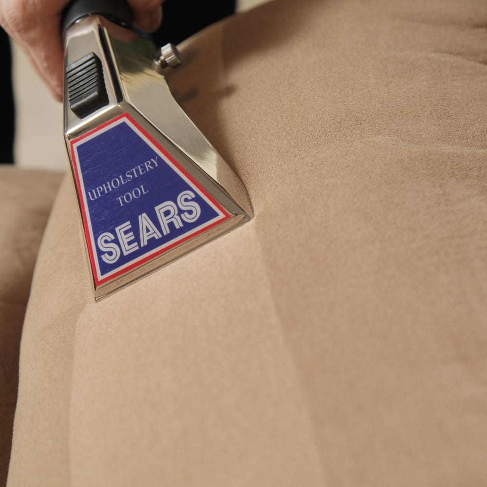 Sears Carpet Cleaning & Air Duct Cleaning: 100 N Quapah Ave, Oklahoma City, OK