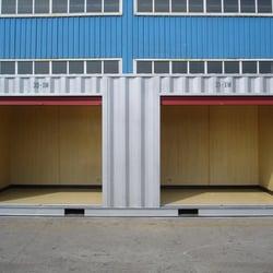 Mobil Container Solutions Geschlossen 19 Fotos Lager 13901