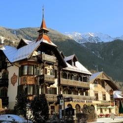 Posthotel Kassl - Hotels - Hauptstr  70, Oetz, Tirol